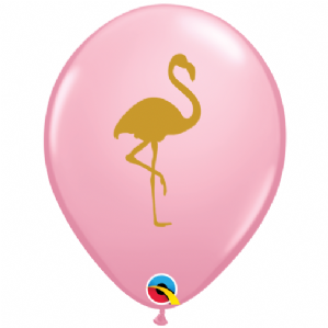 Flamingo Latex Balloons | Free Delivery